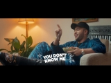 Джакс Джонс  Jax Jones - You Dont Know Me (Official Video) ft. RAYE  клип