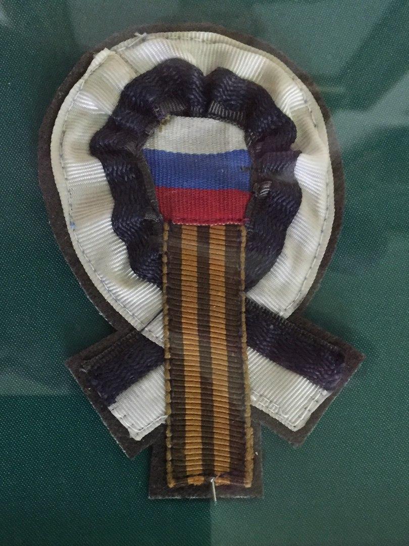 Награда за побег из плена в РИ и в СССР KZhUPOpwWAA