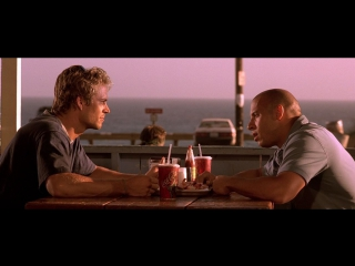 Форсаж / The Fast and the Furious (2001) BDRip 720p [vk.com/Feokino]