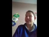 Ульяна Шатовкина - Live