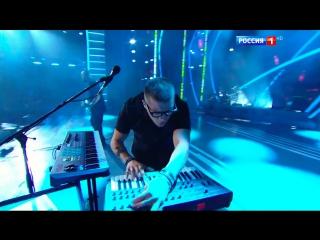 Therr Maitz – My Love Is Like (Live @ Новая Волна 2016)