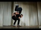 Школа танцев Джем в Майкопе-Dance studio Jam   V День тренингов __ KADR TV