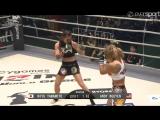 Andy Nguyen vs. Miyu Yamamoto