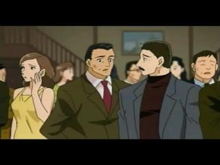 El Detectiu Conan - 520 - El reclam del vi vermell (Sub. Castellà)