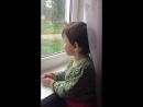 Дочка поет. Ей 3 года 6 мес