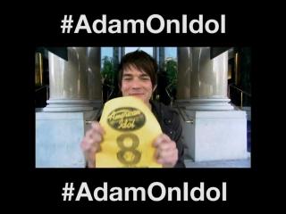 Adam Lambert's American Idol Journey | American Idol