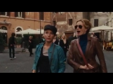 Speaking Italian...! ( Eat Pray Love )