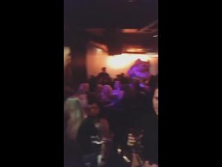 22/23 июня 2017: вечеринка в ночном клубе «1 OAK» по случаю Дня рождения Ланы