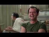 Пролетая над гнездом кукушки/One Flew Over the Cuckoo's Nest (1975) - Я говорю о Боге, дьяволе, рае, аде