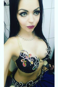 Христина Сажина