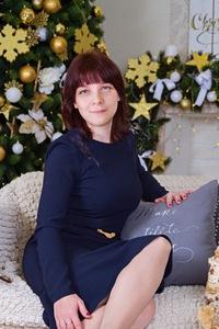Ольга Дорохова