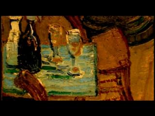 7. Ван Гог - BBC: Сила искусства/Simon Schama's Power of Art (2006)