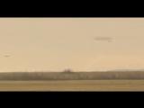 В Болгарии два истребителя преследовали НЛО