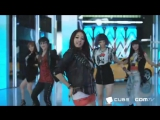 [v-s.mobi]Клип группы INFINITE Be Mine на корейском.480p