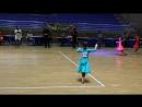 """Международный фестиваль по спортивным бальным танцам """"OPEN KHARKIV BALL"""" 27.11.16"""