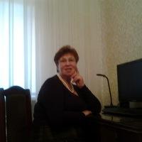 Галина Янченкова