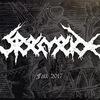 Stormride - thrashing black metal from Kyiv
