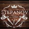 Stepanov Tattoo - тату в Самаре