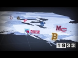 Watch the expansion of the NHL through the years