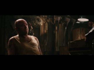 Джон Доу / John Doe: Vigilante / Жанр: триллер