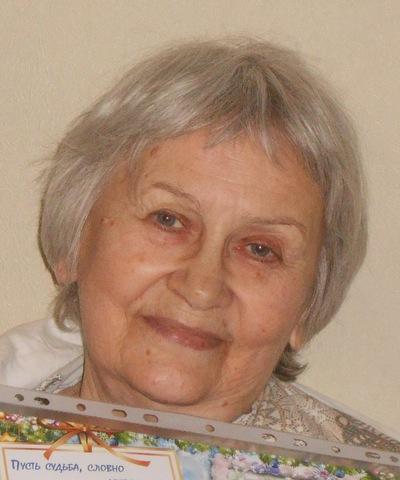 Людмила Милютина