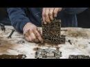 Ford Thunderbird Automatic Transmission Rebuild Time Lapse Redline Rebuild 4