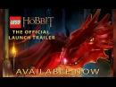 LEGO The Hobbit Official Launch Trailer