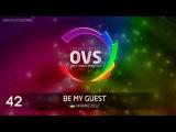 OVS10 - Элисон Фай - Be My Guest (Ukraine 2012 cover)