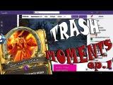 Twitch топ моменты #1| Silvername и топ дек | Гайд от папича в PUBG