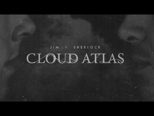 BBC SHERLOCK | Sheriarty | Cloud Atlas AU (fake!movie trailer)