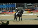 Anky van Grunsven Salinero Olympics