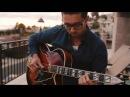 Orange Colored Sky performed by Pearl Botts Jacob Joel Mayeda