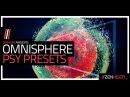 Zenhiser Omnisphere Psytrance Presets 326 Psy Presets Audio Stems