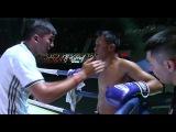Сайхан Аптаев Ахмат против Сап Птачай Тайланд