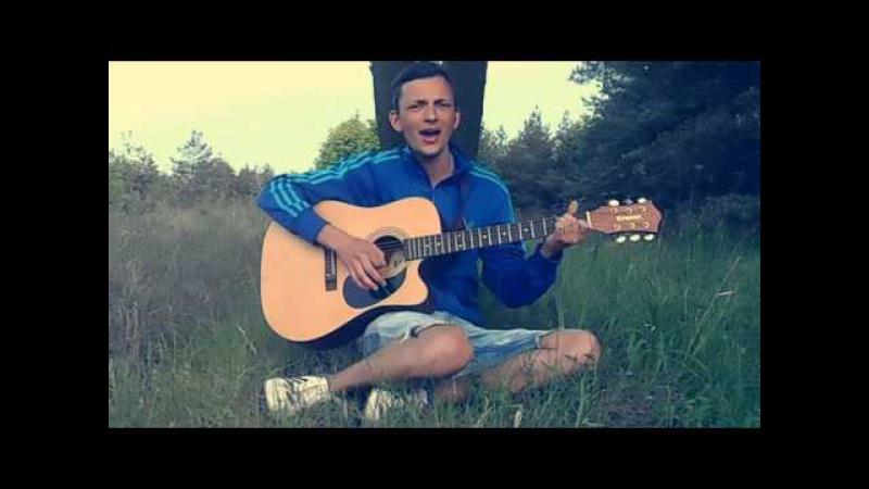 Борис Ольшанецкий-твоя любовь (авторская песня)