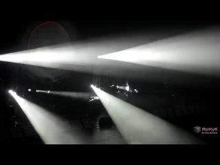 Yarcube.ru — Pink Floyd Show UK в КЗЦ Миллениум (Ярославль 21.04.2014)