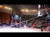 yarcube.ru  цирк Юрия Никулина в Ярославле.