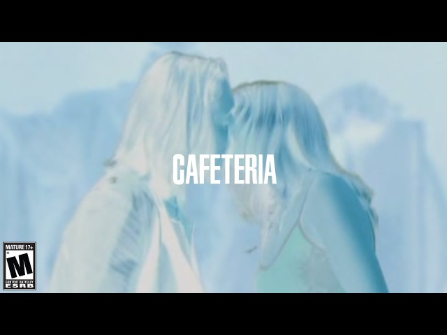 Jakey - Cafeteria (Official Music Video)