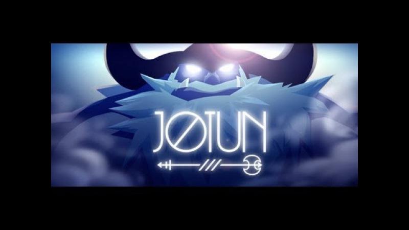 Jotun Прохождение - Опасный цветок и бомбящие звезды! 2