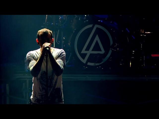 Linkin Park - Pushing Me Away (Live in Milton Keynes, England 2008) (Pro Shot HD)