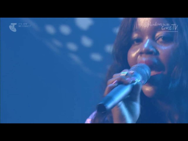 Tkay Maidza - Live at Splendour in the Grass 2015 (HD Full Set)