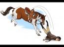 Правильный опыт с Богом это не падать с лошади