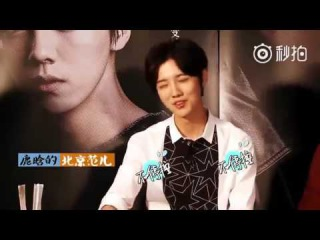 Luhan cute and funny moments 2015