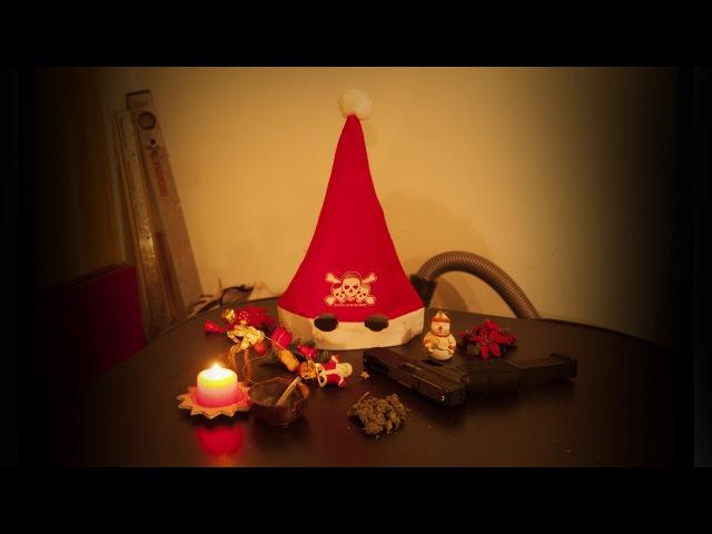 Nate57 Wie Weihnachten (Freetrack) prod. by Kassim Beats - RATTOS LOCOS RECORDS
