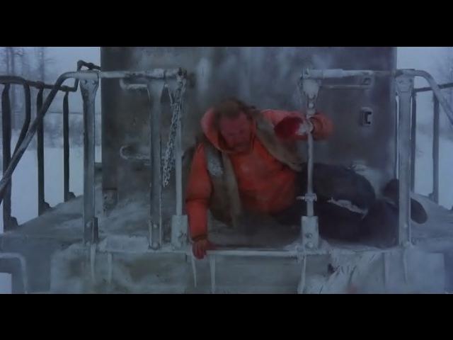Поезд беглец 1985 США фильм