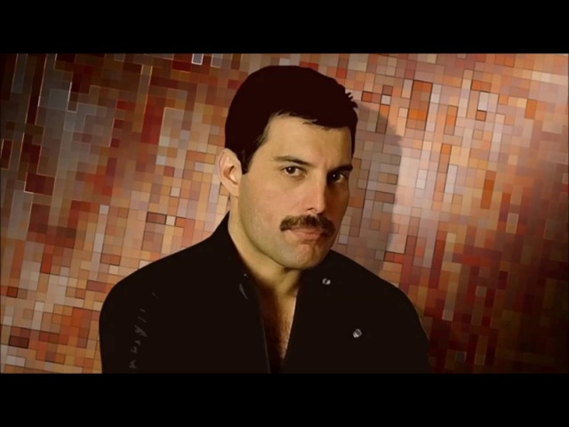 Freddie Mercury How Can I Go On Solo (Solo) - Raro...