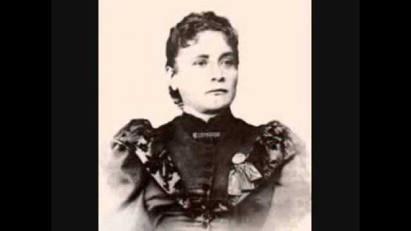Ô abre alas! - Chiquinha Gonzaga - 1899