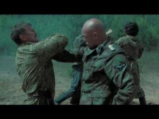 ВОЕННЫЙ БОЕВИК Хроника Ада. Боевики русские фильмы военные