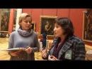 Искусство Италии как провокация для современников / Экскурсия Смотритель в Эрмитаже