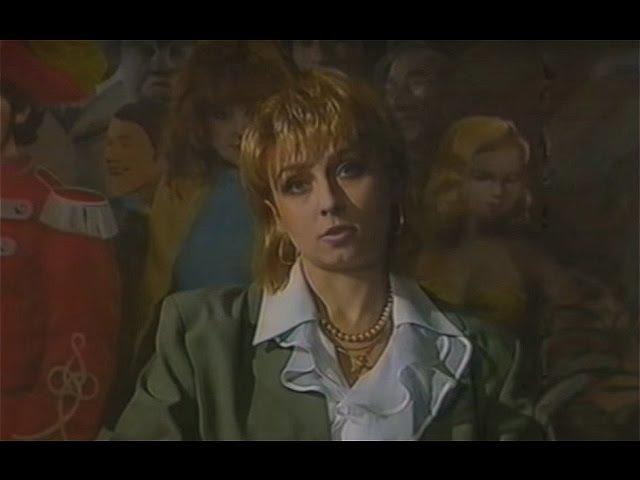 Таня Овсиенко - Попытки переворота «МузОбоз» (01.04.1994 год).